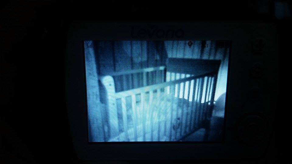 ayden video baby monitor by levana thingsinreview. Black Bedroom Furniture Sets. Home Design Ideas