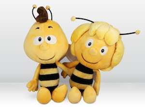 Maya The Bee Movie Thingsinreview